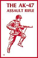 Buy This AK-47 Assault Rifle Book for Sale