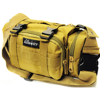 FDE Armory Range Bag