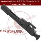 Anderson AM-15 Bolt Carrier Group