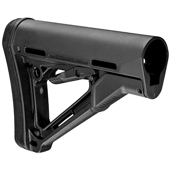 Magpul CTR Carbine Stock | Commercial | Black