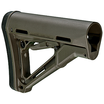 Magpul CTR Carbine Stock | Commercial | Olive Drab Green