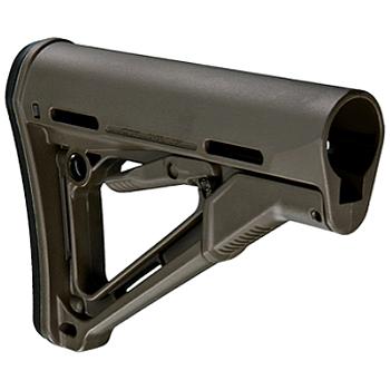 Magpul CTR Carbine Stock | Mil-Spec | Olive Drab Green