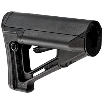 Magpul STR Carbine Stock | Commercial