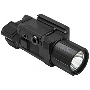 NcStar Pistol Flashlight w/Strobe