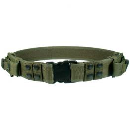 UTG Law Enforcement and Security Duty Belt   OD Green