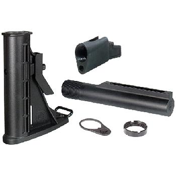 UTG AK Collapsible Stock Combo Kit
