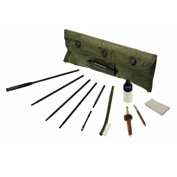 UTG Model 4/AR-15 Cleaning Kit w/Pouch