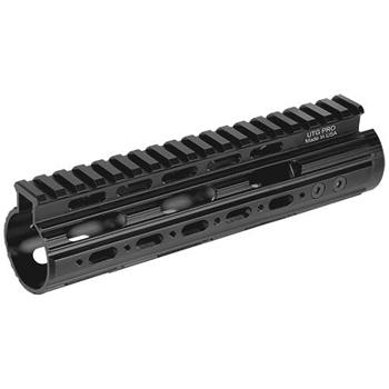 UTG Pro AR-15 Carbine Length Super Slim Free Float Handguard