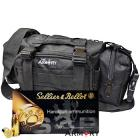 40 S&W 180gr FMJ S&B Ammo in The Armory Black Range Bag (350 rds)