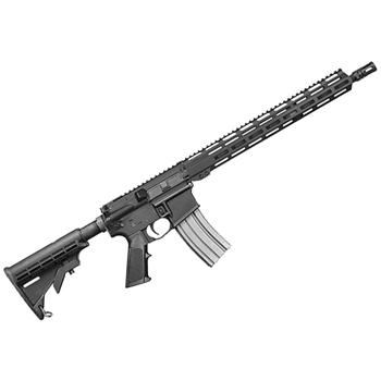 Del-Ton Sierra 316L AR-15   5.56x45mm   1x9 Twist