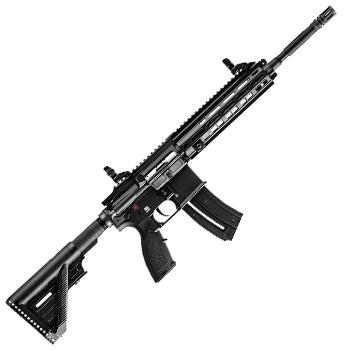 HK416  22 LR Rifle For Sale