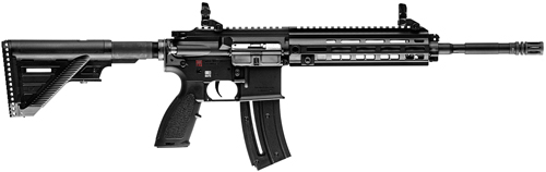 HK416 .22 LR Rifle For Sale