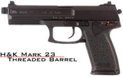 Buy This Heckler & Koch H&K Mark 23 (.45 ACP) for Sale $1785.44