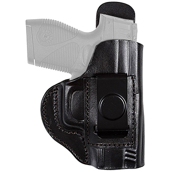 Tagua Leather Holster   Glock 43   380   IWB   Right Handed   Black