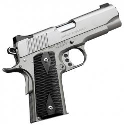 Buy This Kimber Compact Stainless II 1911 45 ACP for Sale