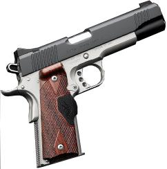 Kimber Custom Crimson Carry II 1911 - 45 ACP