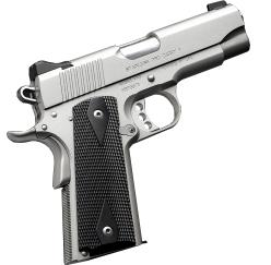 Kimber Stainless Pro Carry II 1911  - 45 ACP