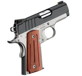 Buy This Kimber Tactical Ultra Aegis II 1911 9mm for Sale