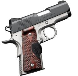 Buy This Kimber Ultra Crimson Carry II 1911 45 ACP for Sale