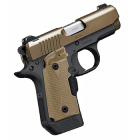 Kimber Micro 9 Desert Tan 1911 - 9mm