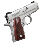 Kimber Micro 9 Stainless Two Tone 1911 9mm