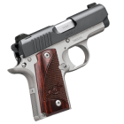 Kimber Micro 9 Two Tone 1911 9mm