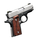 Kimber Micro CPD - LG 1911 380 ACP w/Night Sights