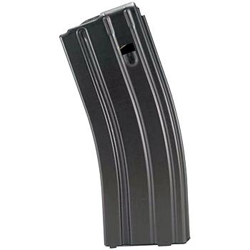 C Products DuraMag AR-15 Magazine | 223/5.56 | 30rds | Aluminum | Orange Follower