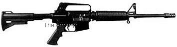 Buy This AR15 Olympic Arms K3B M4 A-3 Semiauto (5.56/223) Rifle for Sale