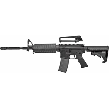 AR-15 Olympic Arms K3B-M4-A3 Rifle w/DCH - 5.56/223