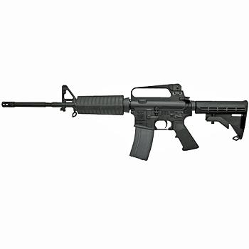 AR-15 Olympic Arms K3B-M4 Rifle - 5.56/223