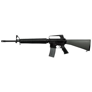AR-15 Olympic Arms K4B Rifle - 5.56/223