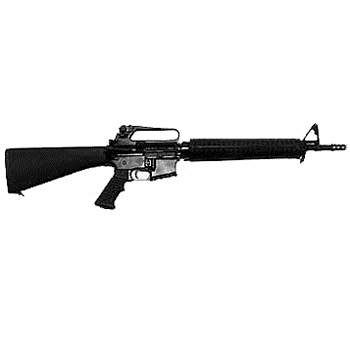 AR-15 Olympic Arms K7 Rifle - 5.56/223