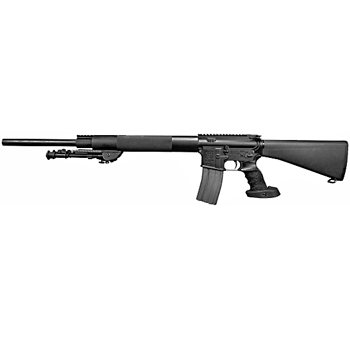 AR-15 Olympic Arms UM-1P Premium Ultramatch Rifle - 5.56/223