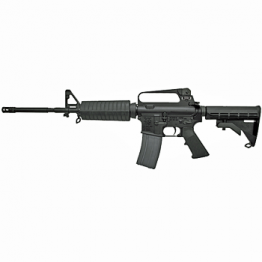 AR-15 Olympic Arms K3B-M4 Rifle - 5.56/223