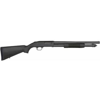 Mossberg 590 7-Shot 12 Gauge Shotgun