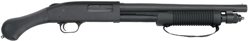 Mossberg Shockwave Review and for sale 590 12 guage