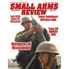Small Arms Review | 2003 | October