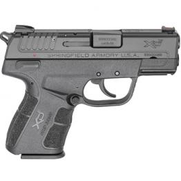 Springfield XDE 9mm XDE9339BE