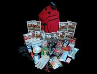 Buy This Deluxe Survival Kit, Wise Food Storage for Sale