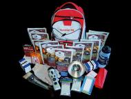 Buy This Wise Food Essential Survival Kit for Sale