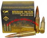 Buy This 308 Win (7.62x51mm) NATO 150 gr ATI Ammo for Sale