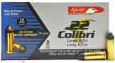 Buy This 22LR 20gr Aguila Colibri Solid Ammo for Sale