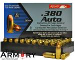 Buy This 380 Auto (ACP) 95 gr FMJ Aguila Ammo for Sale