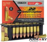 Buy This 22LR 40gr Aguila Interceptor SP Ammo for Sale