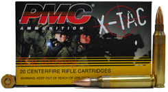 Buy This 5.56x45 55 gr FMJ PMC X-TAC XP193 Ammo for Sale