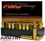 Buy This 38 Spl 132gr FMJ PMC Ammo for Sale