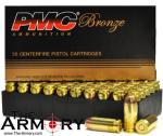 Buy This 40 S&W 180 gr FMJ-FP PMC Ammo for Sale