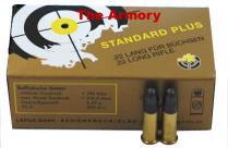 22LR 40gr SK Standard Plus Ammo Case (5000 rds)