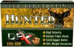 30-06 Springfield 180gr DPX Hunter Corbon Ammo Box (20 rds)